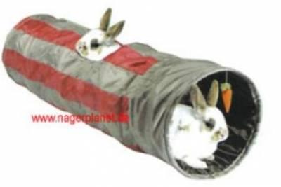 карликовые кролики: игрушки для кролика